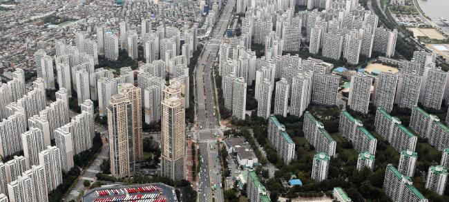9·21 서울 부동산 공급대책