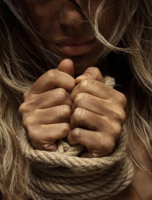 생활스터디 노예