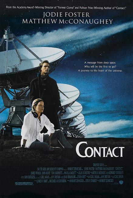 1997년 개봉한 영화