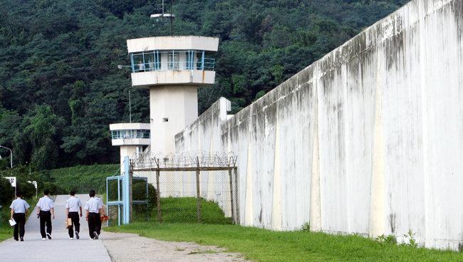 출소자가 전하는 박근혜·최순실 구치소 생활