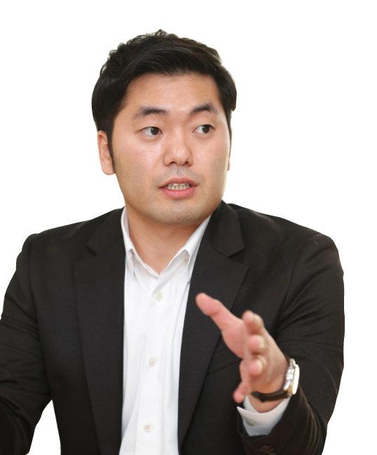 정현호 자유한국당 비상대책위원 [김형우 기자]