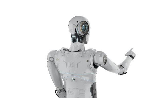 """AI 채용 면접… """"미세한 눈동자 떨림도 평가 대상이라 숨 막혀"""""""