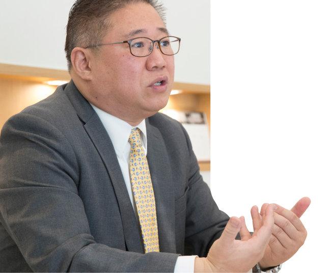 [단독인터뷰] '북한 억류 735일' 케네스 배의 애끓는 호소