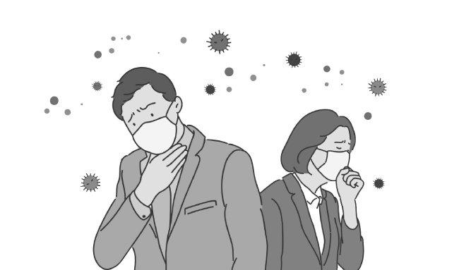 [르포] 극성 미세먼지 빈자, 약자는 더 힘들다