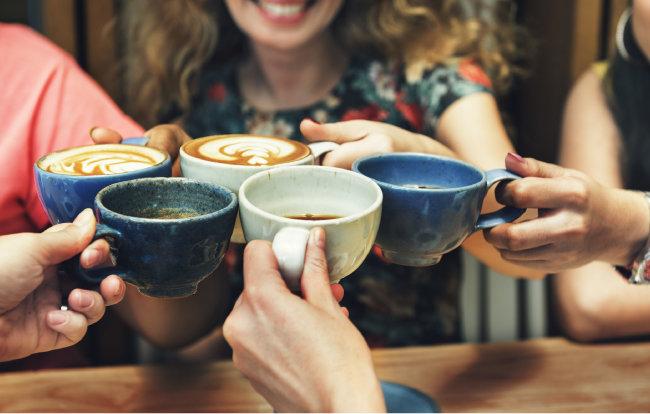커피전문점, 왜 한국 여성의 일상 문화 됐나?