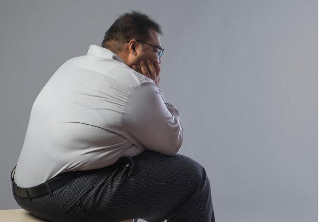 스트레스 호르몬인 코르티솔도 비만의 원인으로 꼽힌다.