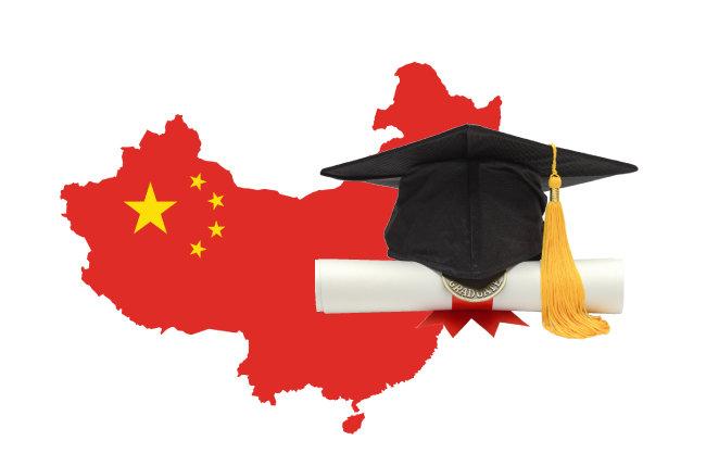 국내 6만 중국인 유학생의 고민