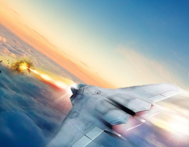 미 공군은 5월 3일 레이저 방어 시스템으로 상공에서 다수의 미사일을 격추했다고 밝혔다.