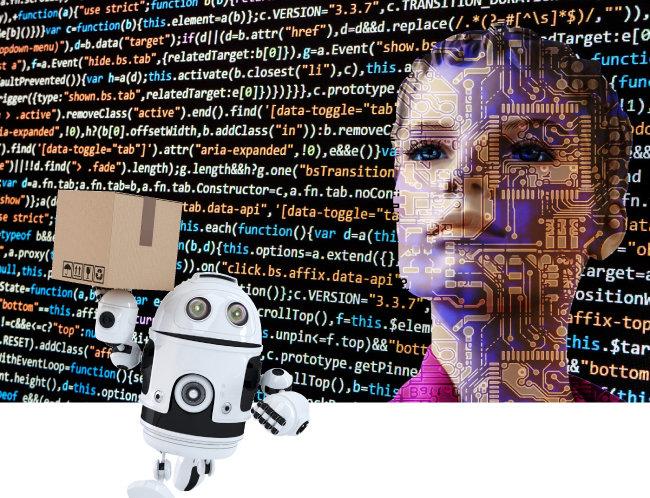 인간과의 상호관계는 AI 개발에서 반드시 고려해야 할 요인이다. [Pexels]