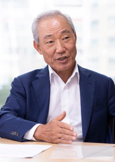 [ 인터뷰 ] 김종훈 前 통상교섭본부장이 말하는 해법