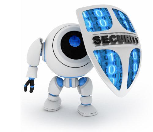 실리콘밸리는 로봇 경비원이 대세