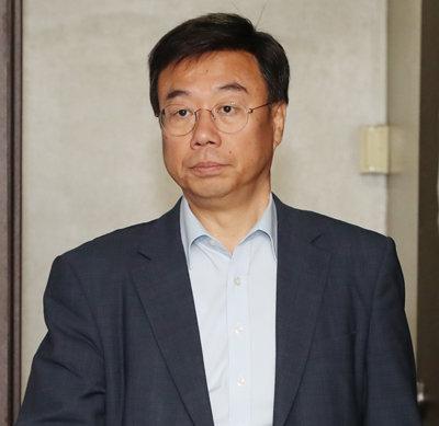 신상진 자유한국당 의원. [뉴시스]