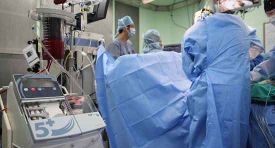 고려대의료원, 환자 중심 진료 시스템 혁신