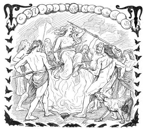굴베이그, 로렌츠 프뢸리히, 1895.