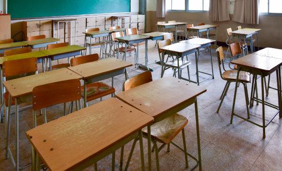 박재원 소장은 공교육 정상화의 첫걸음은 교실 살리기가 돼야 한다고 말했다. [GettyImage]