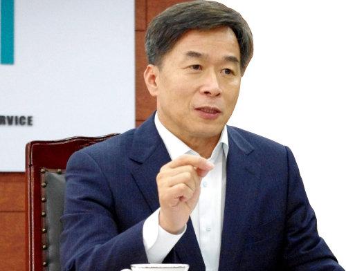 김경수 前고검장 [뉴스1]