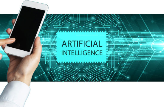 ICT산업 경쟁력의 핵심인 AI 기술. [Flickr]
