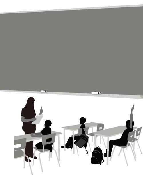 '갑질' '쪼개기 계약'…기간제교사 수난시대