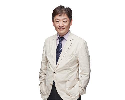김석찬 가톨릭대 의대 호흡기내과 교수