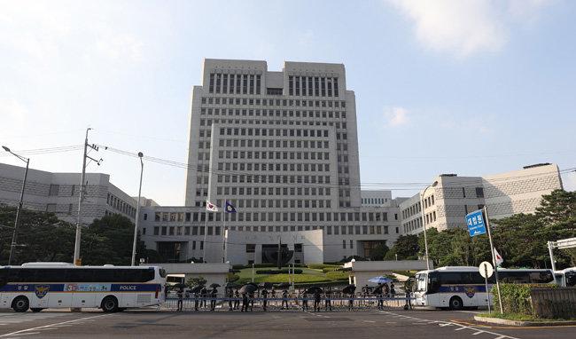 대법원은 4월 20일 디지털 성범죄에 대한 양형기준을 의결하겠다고 밝힌 상태다. [송은석 동아일보 기자]