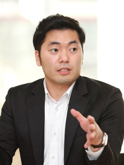 정현호 전 자유한국당 비상대책위원. [김형우 기자]