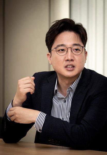 이준석 미래통합당 최고위원. [박해윤 기자]