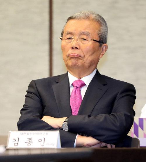 김종인 전 미래통합당 총괄선대위원장. [최혁중 동아일보 기자]