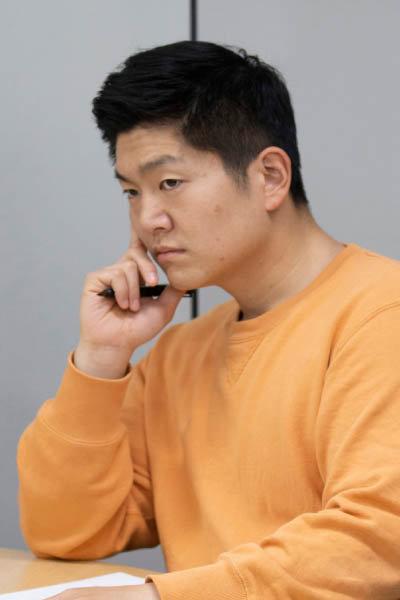 김재섭 전 21대 총선 서울 도봉갑 후보 [박해윤 기자]