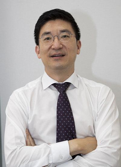 김세연 전 미래통합당 의원은 요즘 사회 변화 운동을 벌이는데 열심이다. [조영철 기자]