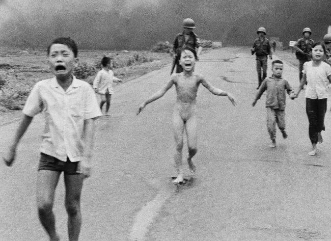 '1973 베트남-전쟁의 테러/닉 우트'