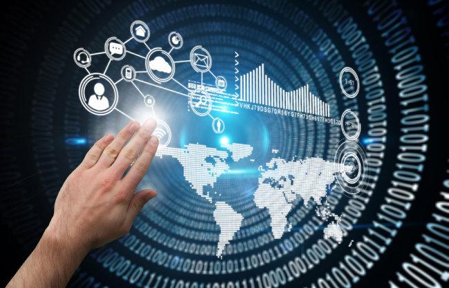코로나19 유행 이후 디지털 트랜스포메이션에 대한 관심이 커지고 있다. [GettyImage]