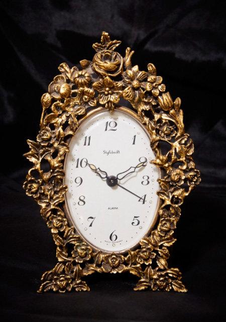 1960~70년대 생산된 Style built 시계