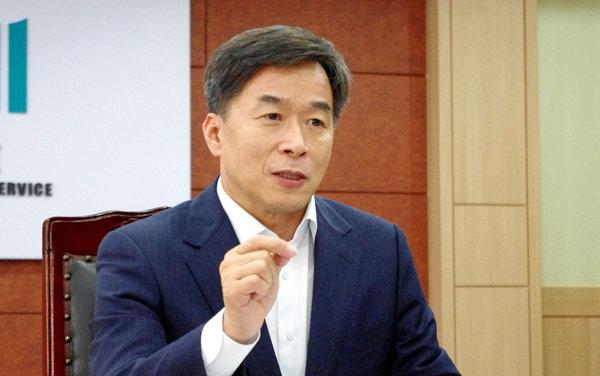 김경수 전 대구고검장. [뉴스1]