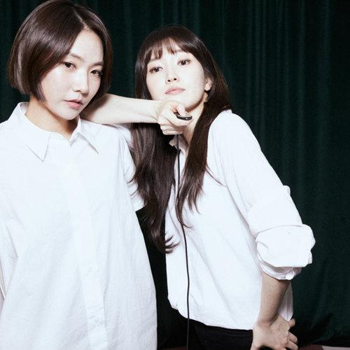 '옥상달빛' 멤버 박세진(왼쪽)과 김윤주. [동아DB]