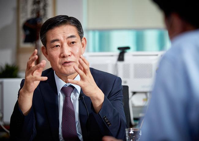 신원식 국민의힘 의원. [홍중식 기자]