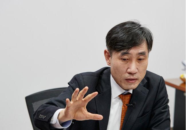하태경 국민의힘 의원. [홍중식 기자]