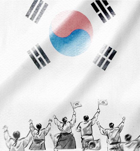 최근 한국에 대한 찬사와 경탄을 나타내는 콘텐츠가 유튜브에서 인기를 끌고 있다. [GettyImage]