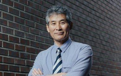 강준만 전북대 교수. [뉴스1]