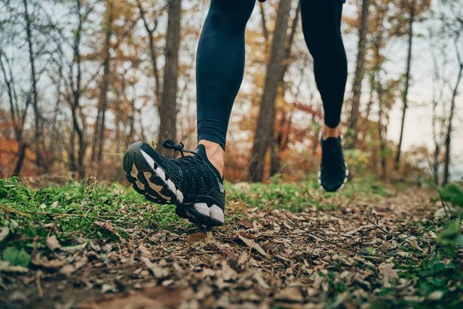 규칙적인 운동은 산화스트레스를 제거하는 데 도움이 된다. [GettyImage]