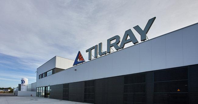 마리화나 관련 제품 생산 기업 틸레이(Tilray Inc). [틸레이 홈페이지 제공]
