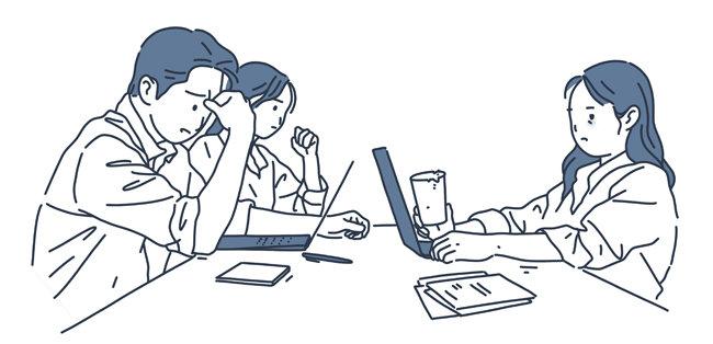 """개발자 사이에서 """"프로그래머는 평생 공부해야 한다""""는 말은 격언처럼 통한다. [GettyImage]"""