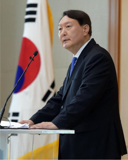 차기 대권주자로 거론되는 윤석열 전 검찰총장. [동아DB]