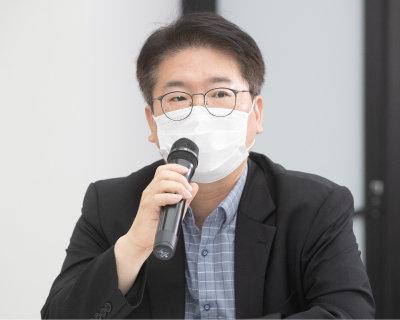 이용직 농식품부 식생활소비진흥과장. [지호영 기자]