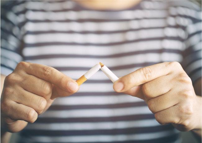 흡연은 정자 건강을 해친다. [GettyImage]