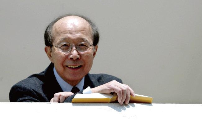 한국이 낳은 세계적 정치학자 故 이정식 미국 펜실베이니아대 교수. [동아DB]