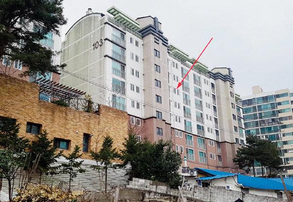 경기도 아파트
