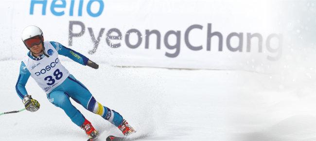 2018년 3월 9일 시작되는 평창동계패럴림픽에 우리나라는 총 6개 종목에 39명 선수가 출전할 예정이다. [사진제공·대한장애인체육회]