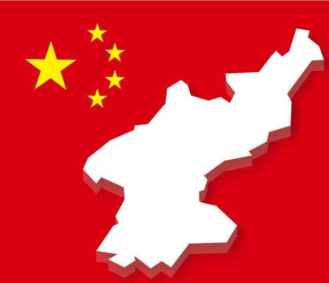 """""""북조선은 중국 땅… 우리가 지킨다"""""""
