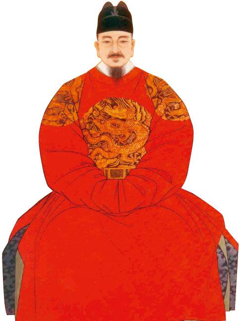 올해는 세종대왕 즉위 600주년이다.