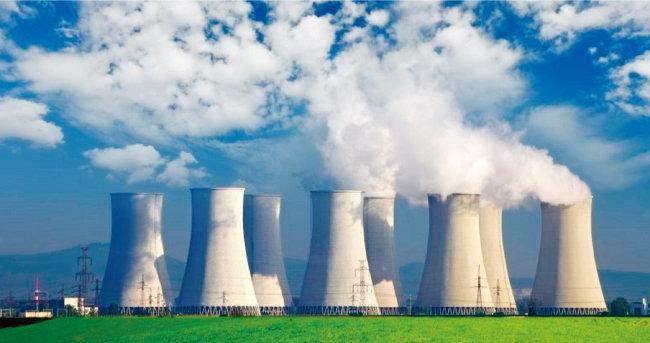중국이 파키스탄에 건설한 차스마 원전. [차스마 원전 웹사이트]